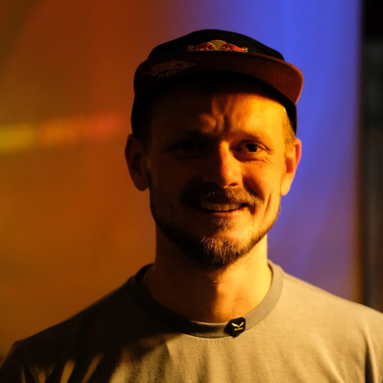 Profilbild Paul Guschlbauer